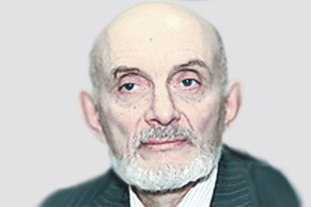 Рафаил Рудицкий.