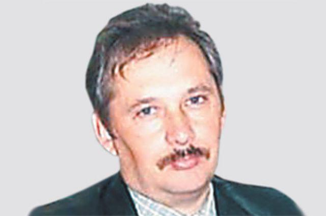Владимир Швец.