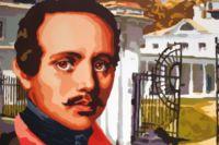 В Омске отпразднуют 200-летие со дня рождения Михаила Лермонтова.