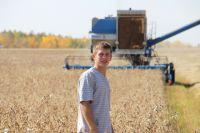 Даниил Шурко мечтает попробовать себя во многих сферах сельского хозяйства.