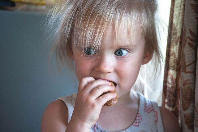 В пекарне Чебаркуля, делающей хлеб для детсадов, нашли экскременты грызунов