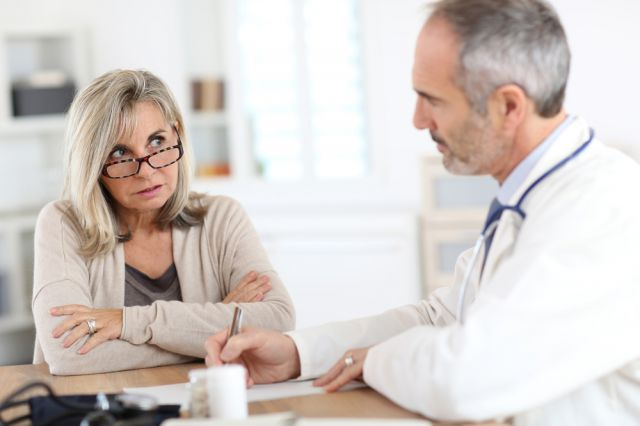 Болят колени 60 лет - Лечение Суставов
