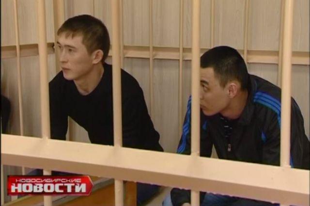 Суд признал Линура Шахметова и Тимура Катырова виновными в хладнокровном убийстве.