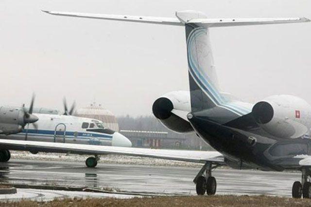 На 1 октября в Тофаларию выполнено 73 рейса.
