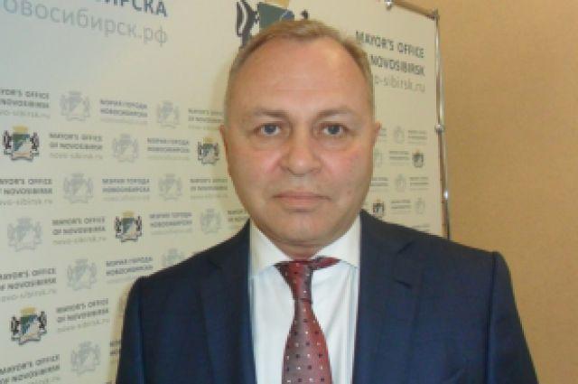 Владимир Знатков.
