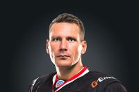 Кристиан Кудроч из-за травмы вынужден покинуть команду.