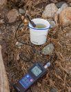 Пробы воды, сделанные специалистами, показали превышения концентрации кишечной палочки в некоторых территориях до 140 раз.