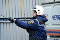 Спасатели Челябинска