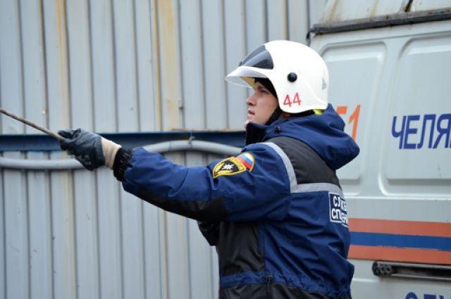 Службу спасения Челябинска оштрафовали за нарушения условий труда