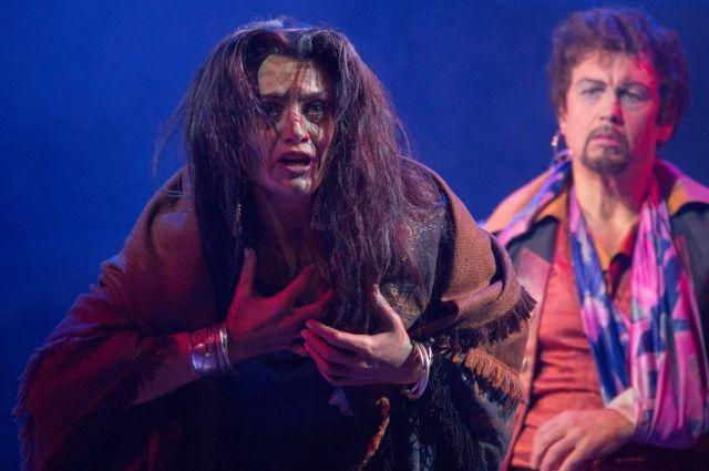 Театр оперы и балета предлагает зрителям приобрести абонемент