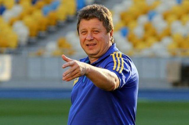 Александр заваров dynamo kiev ua