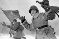 Сочувствие даже во время войны жило в советских солдатах.