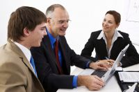 «Ростелеком» провел специальный семинар для корпоративных клиентов.