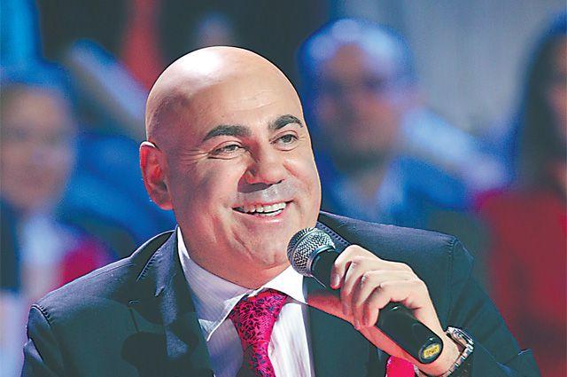 Иосиф Пригожин: «Мне повезло слушать эту великолепную певицу ещё идома».