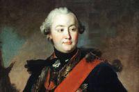 Григорий Орлов.