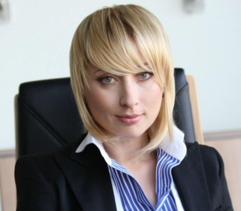 Виктория – супруга вице-премьер-министра – министра труда и социальной политики, основателя и совладельца группы «ТАС» Сергея Тигипко