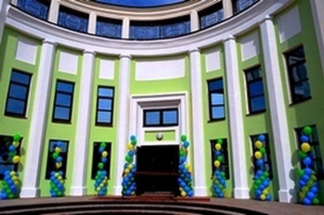 Краеведческий музей Комсомольска-на-Амуре