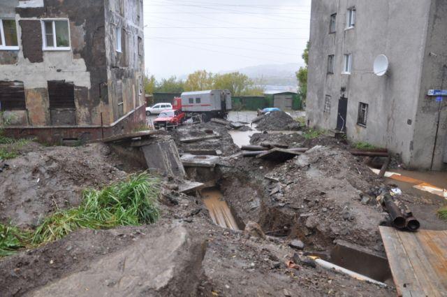 Обнародован рейтинг 10 худших УК Новосибирска