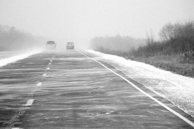 ГИБДД предупредила свердловских водителей об опасности на дорогах