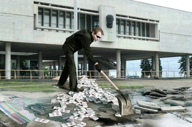 Челябинские подростки могут заработать 3 тысячи за подработку после школы