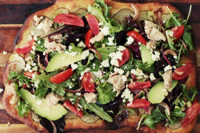 как вкусно приготовить полезную еду