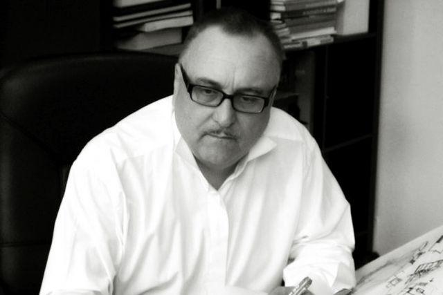 Юрий Виссарионов.