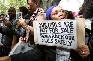 Власти Нигерии договорились о перемирии с боевиками «Боко Харам»