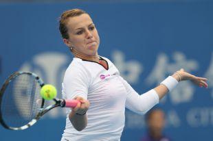 Павлюченкова вышла в полуфинал Кубка Кремля