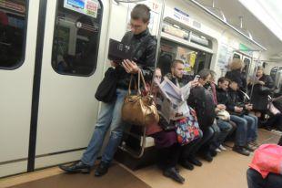 В субботу будут закрыты три станции московского метро