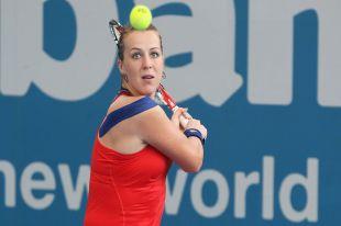 Теннисистка Павлюченкова вышла в финал Кубка Кремля