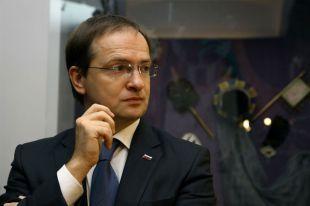 Мединский: «Новая волна» может переехать из Юрмалы в РФ из-за санкций