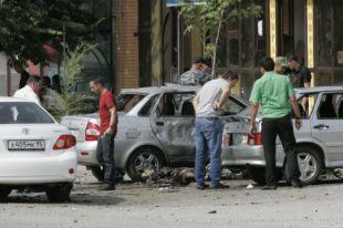 В Чечне уничтожен организатор теракта в Грозном