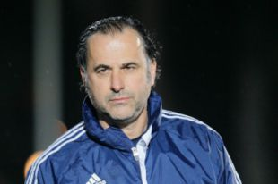 Божович: «Локомотив» заслуженно победил «Терек»