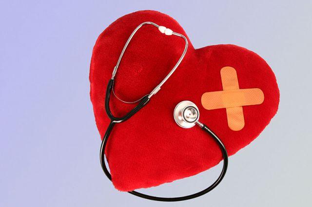 Лики аритмии. Чем опасно нарушение сердечного ритма? | Здоровая ...