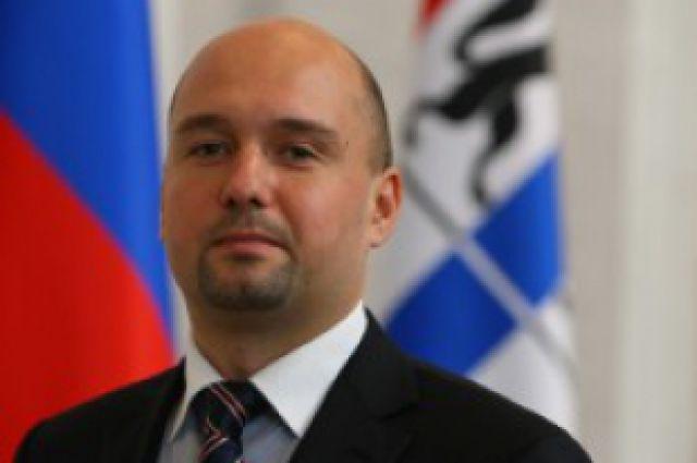 Сергей Санников.