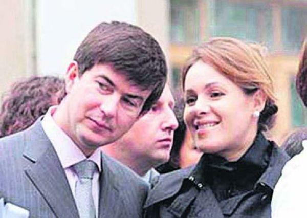 Наталья Королевская и Юрий – сыграли свадьбу в обеденный перерыв