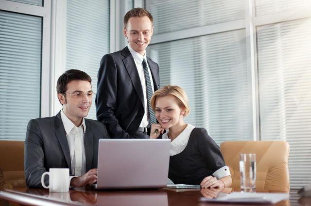 Сбербанк проводит семинар по программе кредитования «Бизнес-старт»