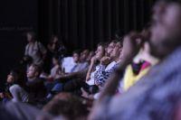 Омичи смогут увидеть фестивальное документальное кино.