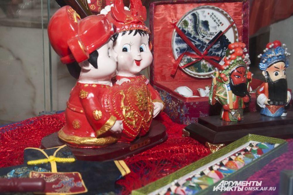 Фестиваль культуры корейского и китайского народов