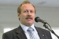 Сергей Горбунов отказался от должности директора ЧМ 2018