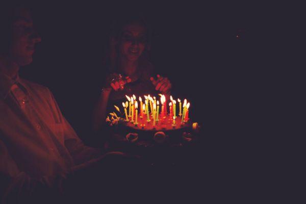 День рождения Светланы Лободы