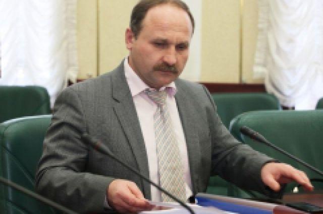 Сергей Лютаревич во второй раз избран главой Светлого.