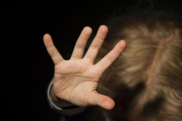 Следователи считают, что ребёнка довели до самоубийства.