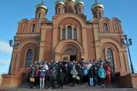Экскурсии к святым местам для трудных подростков проводятся постоянно.