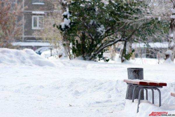 Аномально холодная погода сегодня наблюдается по всей северной части Европейской России, в ряде пунктов Республики Коми, Ненецкого АО и Архангельской области.