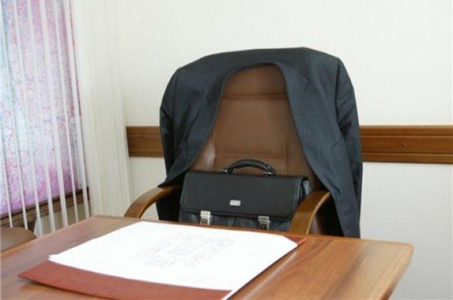 Министр Олег Илюшин подал в отставку.