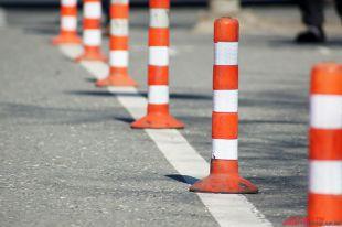 Участок дороги на Масленникова снова станет односторонним