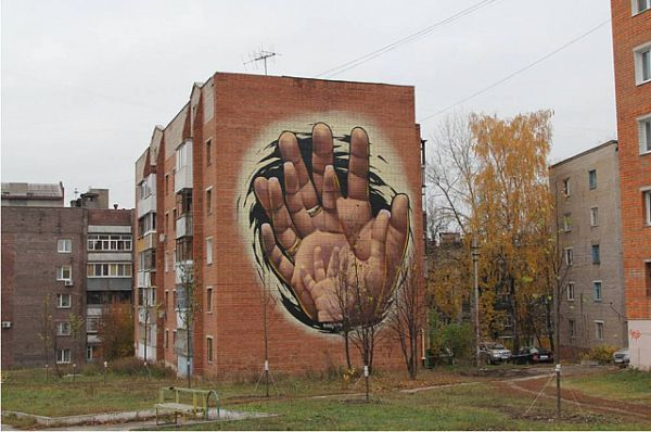 Номинация «Мой город», 2-е место, Дмитрий Языков.