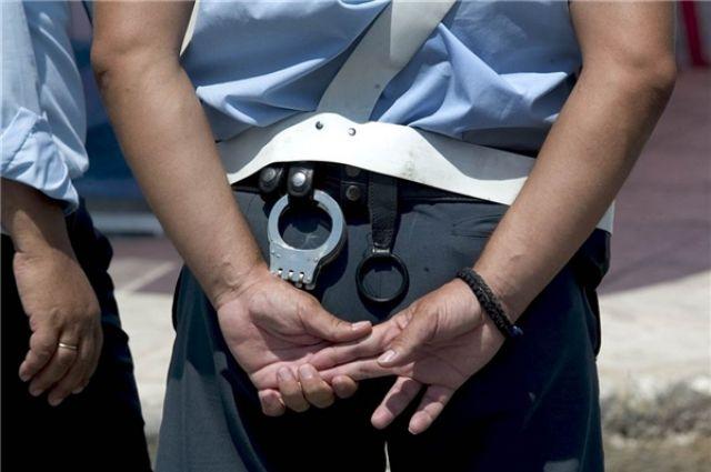 Сотрудник полиции в Новосибирске неудачно «сообразил на двоих».