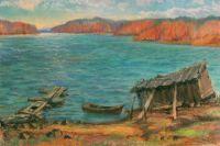 Выставка «Многоликий Байкал» откроется в Омске.
